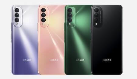 Honor 20X SE