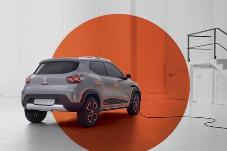 """Dacia Spring: el primer coche eléctrico de la marca llegará en 2021 con 200 km de autonomía y la promesa de ser el """"más asequible"""""""
