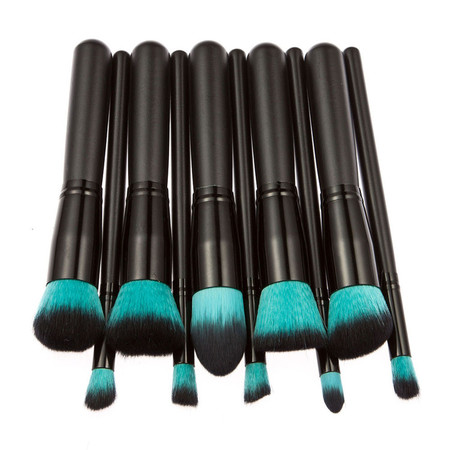 2b669d6e4 Pack de 10 brochas de maquillajes por sólo 1,06 euros en Amazon