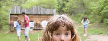 Trece campamentos de verano originales para niños (2017)
