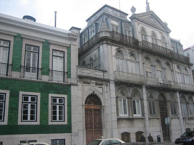 Foto de Jardín Príncipe Real Lisboa (4/5)