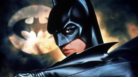 Val Kilmer explica por qué dejó de ser Batman tras una única película