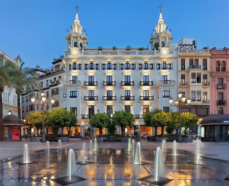 Un hotel a visitar cuando pase la cuarentena: H10 Palacio Colomera