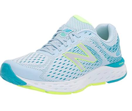 New Balance 680v6 Zapatillas Para Correr Mujer