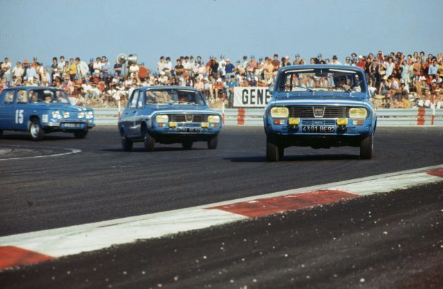 Foto de Renault 12 (19/25)