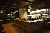 Si estás en Los Ángeles y buscas un restaurante que te deje sin palabras... Hinoki & The Bird