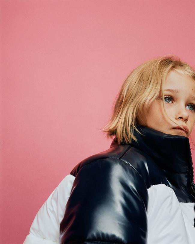 No nos engañemos: estos plumones de Zara Kids los vas a querer llevar tú este otoño