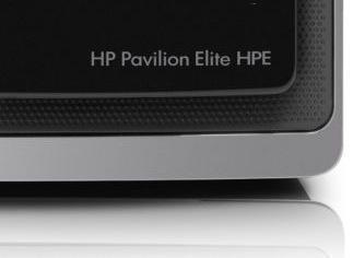 HP Pavilion Elite HPE-190t