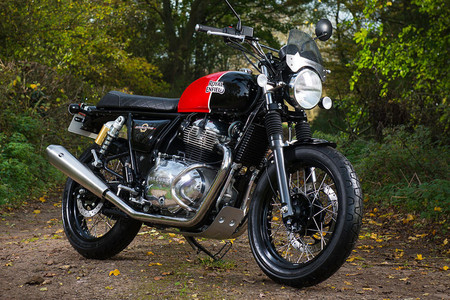 Royal Enfield Interceptor2018 01