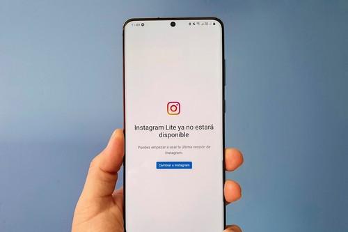 Instagram Lite para Android ya no funciona en México, esto es lo que sabemos