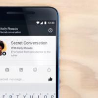 Facebook anuncia la llegada de conversaciones privadas a Messenger