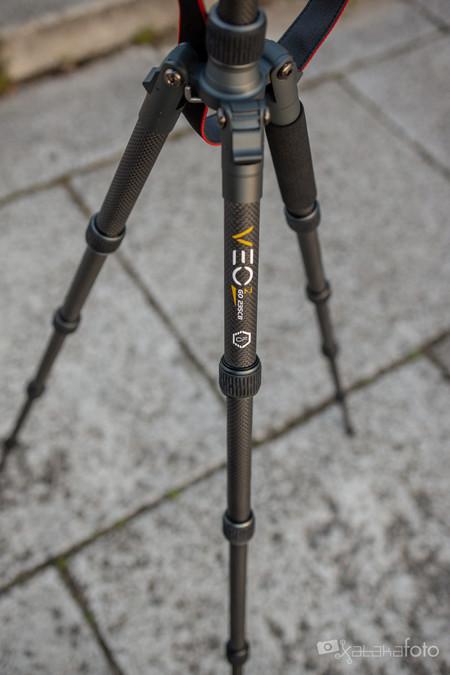 Vanguard VEO GO 2 235CB