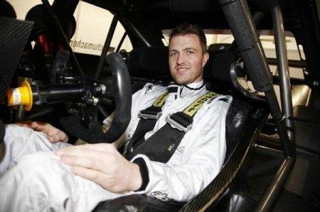 Ralf Schumacher tiene un objetivo: estar constantemente en posiciones delanteras