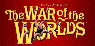 E-comic de La guerra de los mundos