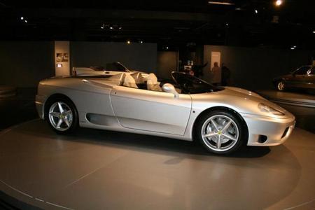Ferrari 360 Speedway