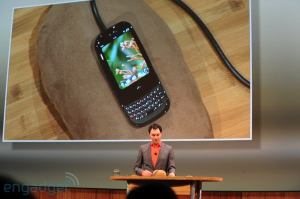 Foto de Palm Pre, presentación (18/32)