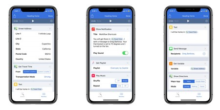 La app Workflows que pronto permitirá crear atajos