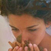Afuera el estrés con aromaterapia
