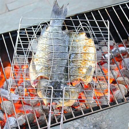Los mejores 21 artículos para hacer un asado de pescados y mariscos esta Cuaresma y por 500 pesos o menos en Amazon México