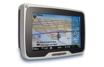 VDO Dayton PN 3000, navegador GPS portátil y para coche