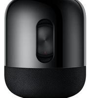 Huawei también tiene su propio altavoz: se llama Sound X y ha sido desarrollado junto a Devialet