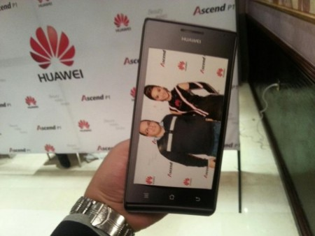 Huawei 8.5 pulgadas