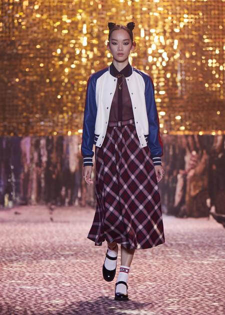 Dior Fall 21 Shanghai 11