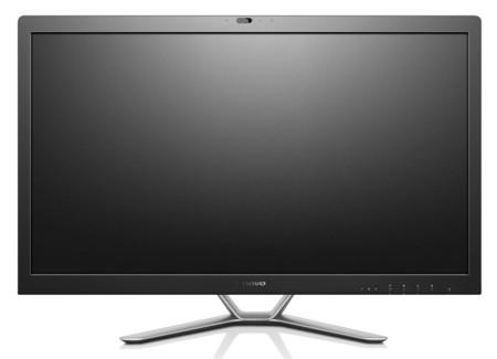 Lenovo también tiene un monitor 4K para el mercado de consumo