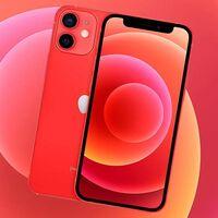 Si tu color es el rojo, tienes el iPhone 12 Mini de 64 GB más barato que nunca en Amazon: ahorra 110 euros comprándolo por 699 euros