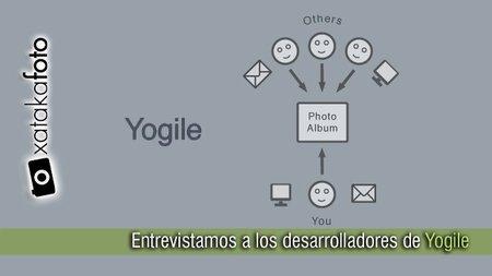 Entrevistamos a los desarrolladores de Yogile y nos cuentan de qué se trata