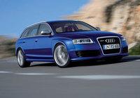 Audi RS6 Avant Plus, la traca final para la familia del A6