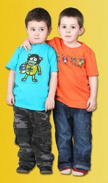 Kukusumusu: nueva colección infantil de ropa y complementos