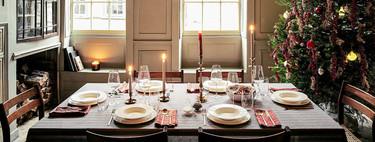 Zara Home tiene las mejores ideas para decorar tu mesa (y toda tu casa) esta Navidad