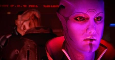 Aaryn Flynn, director general de BioWare, fantasea con la trilogía de Mass Effect en PS4 y Xbox One