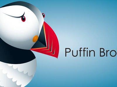 Se anima el mercado de los navegadores en Windows 10 con la llegada de Puffin procedente de iOS y Android