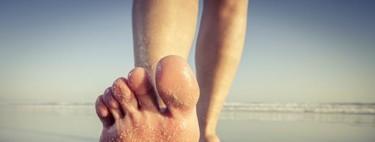 Cómo unos pies fuertes te ayudan a mejorar en carrera, y cómo los puedes entrenar