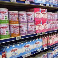 Se retiran millones de cajas de leche infantil por riesgo de infección con salmonela, México podría verse afectado