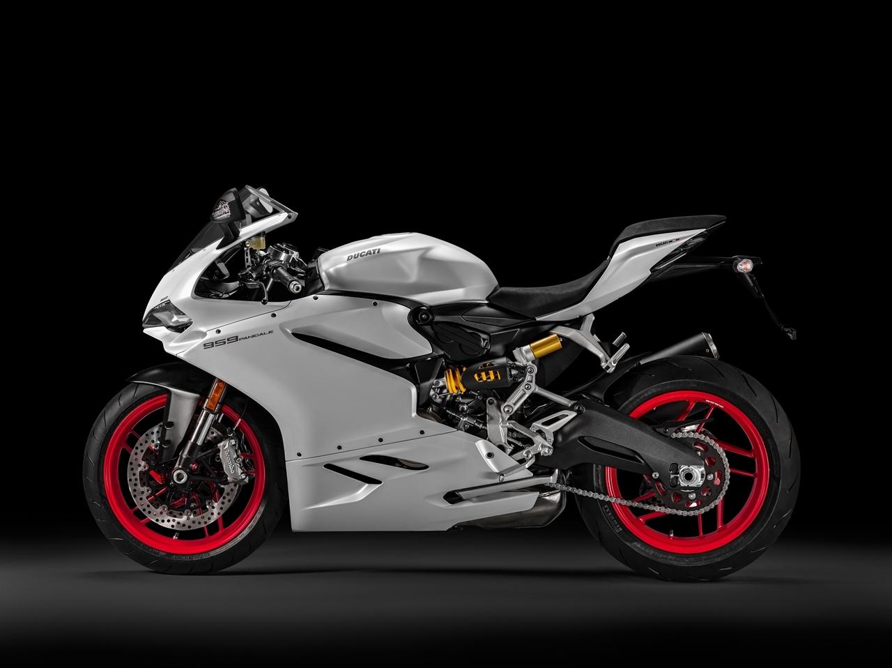 Foto de Ducati 959 Panigale (25/27)