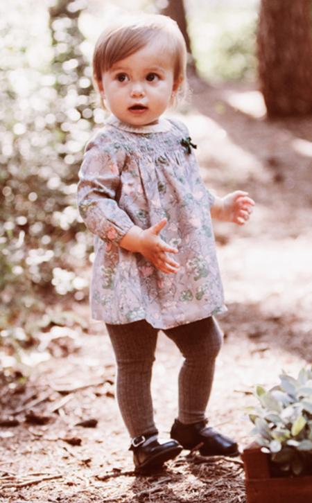 Vestido Fija Ejerique
