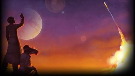 El brillante To the Moon contará con una película de animación
