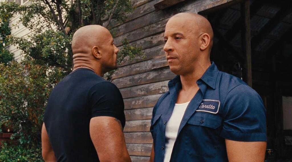 «Somos totalmente opuestos». Dwayne Johnson recuerda su polémica relación con Vin Diesel y desvela qué es lo único de lo que se arrepiente