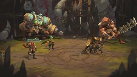 Battle Chasers Nightwar 02