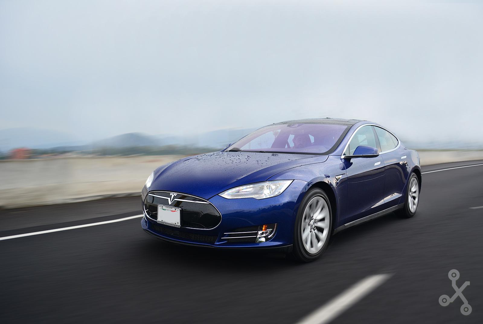 Foto de Tesla Model S (análisis) (2/22)
