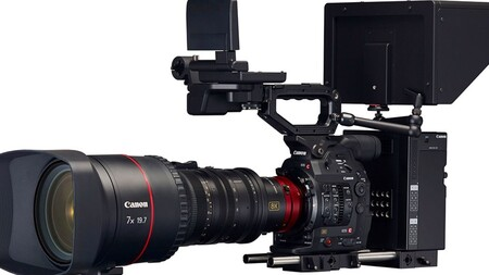 Heres The Canon Eos 8k Cinema Camera Lightweight And Compact 001