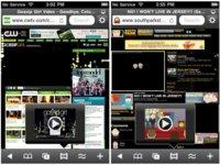 SkyFire ingresa un millón de dólares en un fin de semana en la App Store