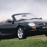 MG planea hacerle frente al MX-5 con un nuevo roadster