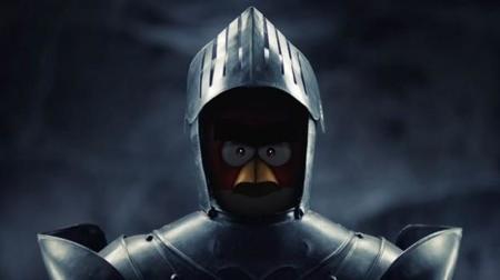 Angry Birds lanzará nuevo juego, esta vez con temática medieval