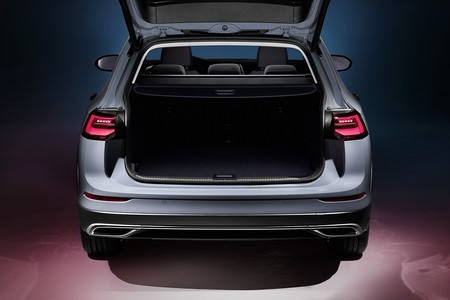 Volkswagen Golf Alltrack 2021 21