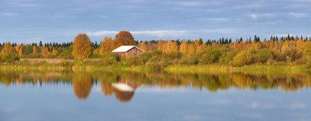 Conoce la naturaleza de Finlandia en NatureGate.org