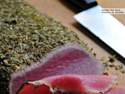 Nuestro Menú semanal del 1 al 7 de junio: Muchas recetas de carne, verduras ligeras y una tarta de película